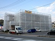 広島県三原市Aマンション大規模修繕工事