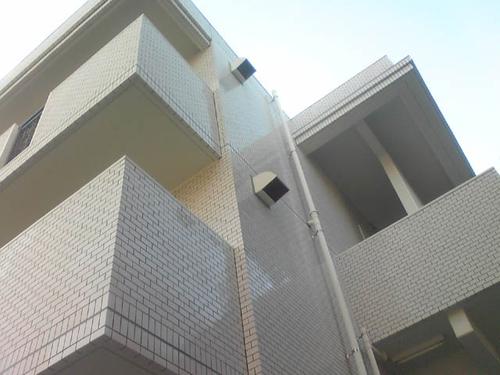広島市安佐南区Mマンション(外壁改修)