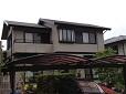 広島市安佐南区亀山西A様邸外壁塗装
