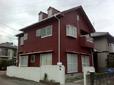 安芸郡熊野町K様邸(外壁塗装)
