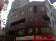 広島市中区○ビル(外壁改修)