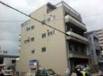 広島市中区Oビル(外壁防水)