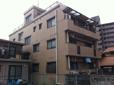 広島市中区Kマンション(外壁改修)